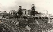 Lynemouth Colliery