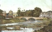 Ponteland, The Bridge