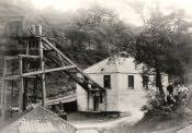 Wylam, West Wylam Pit Shaft - Click for bigger image