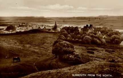 Picture of Alnmouth Village and Countryside