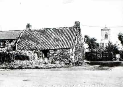 Picture of Cramlington, Old Smithy
