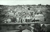 Morpeth, Town View - Click for bigger image