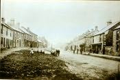 Bedlington Main Street - Click for bigger image