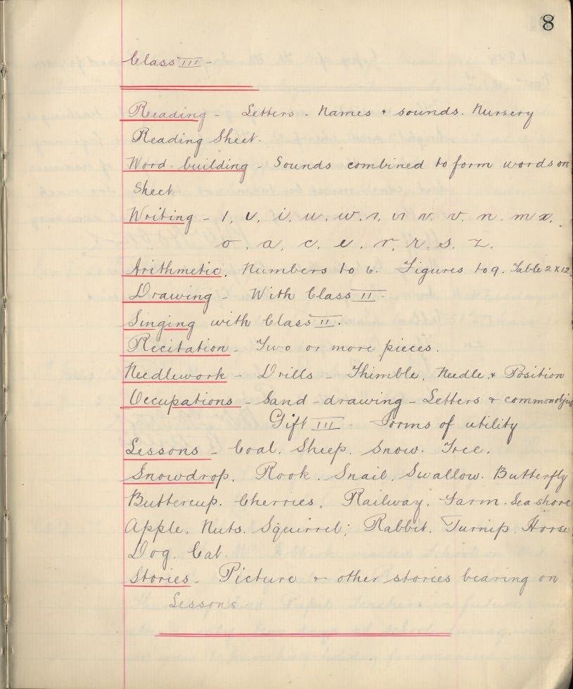 Picture of Cramlington Shankhouse School, Log Book