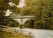 Stannington Bridge - Click for bigger image