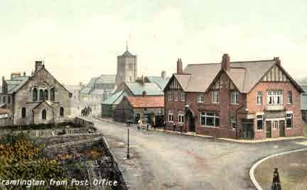 Picture of Cramlington, View from Post Office