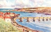 Berwick, Mouth of the Tweed - Click for bigger image